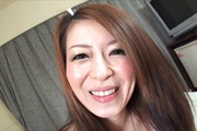 Yuu Sakura with hot boobs sucks shlong Photo 4
